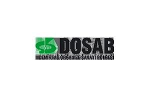 DOSAB Demirtaþ Organize Sanayi Bölgesi